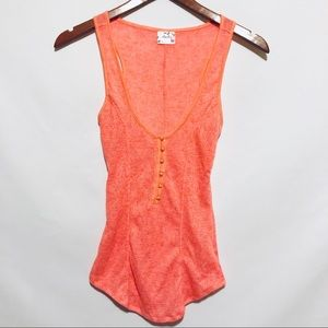 Intimately Free People tank top sz XS